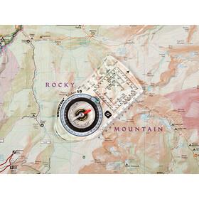 Brunton TruArc 10 Kompass